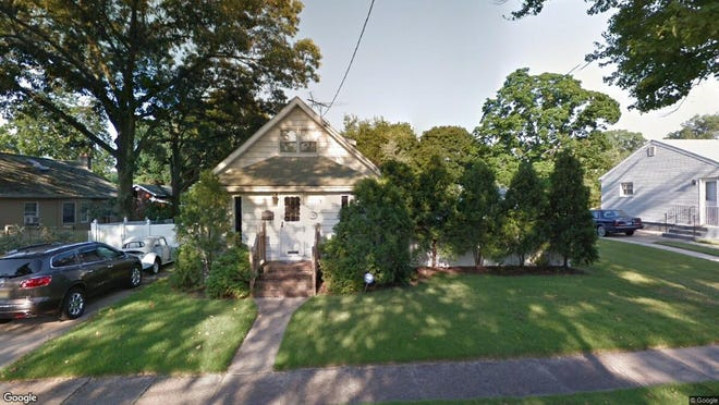This Google Street View image shows the approximate location of 317 Price Ave. in Gloucester Township. The property at this address changed hands in September 2019, when new owner bought the property for $137,000.