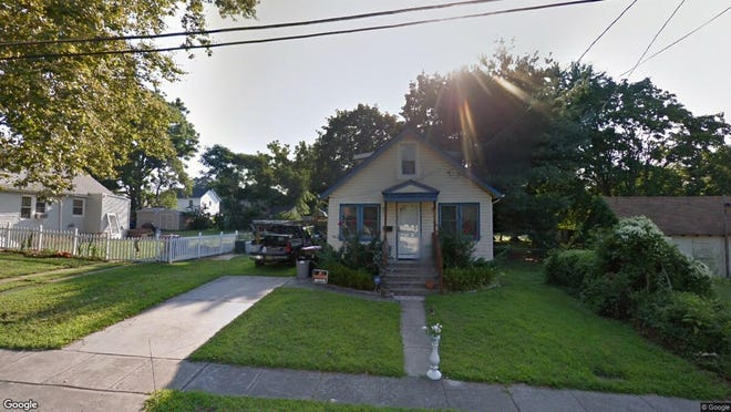 This Google Street View image shows the approximate location of 310 Price Ave. in Gloucester Township. The property at this address changed hands in September 2019, when new owner bought the property for $170,000.