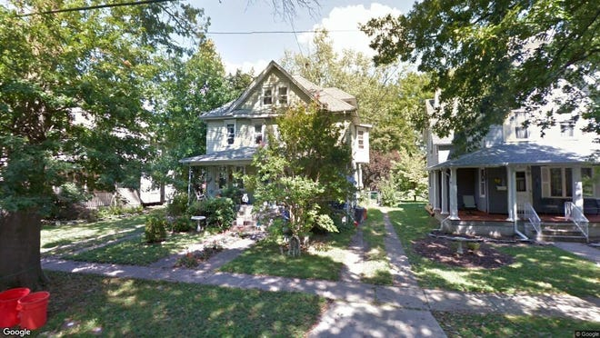 This Google Street View image shows the approximate location of 113 Eighth Ave. in Haddon Heights. The property at this address changed hands in May 2019, when new owners bought the property for $174,900.