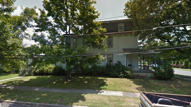 This Google Street View image shows the approximate location of 140 W. Madison Ave. in Magnolia. The property at this address changed hands in August 2019, when new owners bought the property for $186,000.