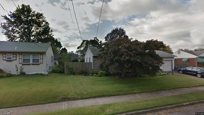 This Google Street View image shows the approximate location of 718 W. Jackson Ave. in Magnolia. The property at this address changed hands in July 2019, when new owners bought the property for $130,100.