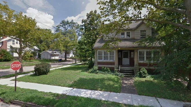 This Google Street View image shows the approximate location of 301 Poplar Ave. in Merchantville. The property at this address changed hands in August 2019, when new owner bought the property for $124,000.