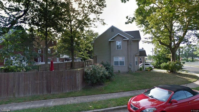This Google Street View image shows the approximate location of 5020 Holmcrest Ave. in Pennsauken. The property at this address changed hands in August 2019, when new owner bought the property for $190,000.