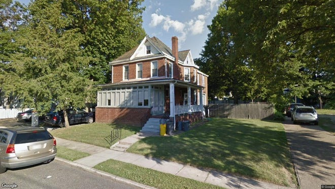 This Google Street View image shows the approximate location of 5019 Jefferson Ave. in Pennsauken. The property at this address changed hands in September 2019, when new owner bought the property for $170,000.