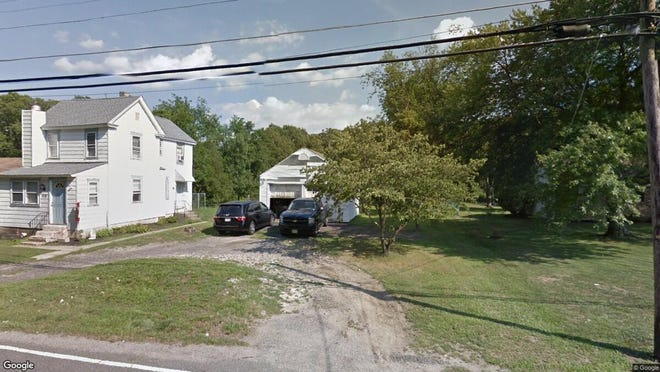 This Google Street View image shows the approximate location of 418 Atco Ave. in Waterford. The property at this address changed hands in July 2019, when new owner bought the property for $109,900.