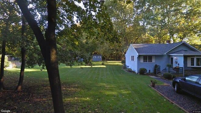 This Google Street View image shows the approximate location of 610 Scotland Run Ave. in Franklin. The property at this address changed hands in September 2019, when new owners bought the property for $125,000.