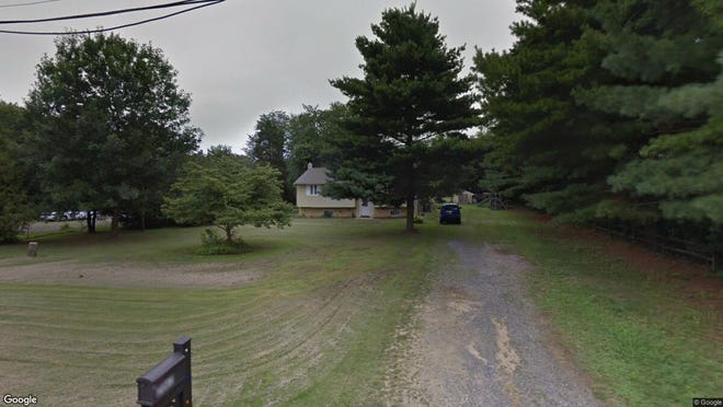 This Google Street View image shows the approximate location of 2063 Dutch Mill Road in Franklin. The property at this address changed hands in October 2019, when new owner bought the property for $230,000.