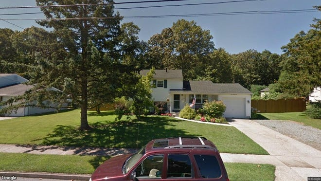 This Google Street View image shows the approximate location of 941 Lois Drive in Monroe. The property at this address changed hands in October 2019, when new owner bought the property for $195,000.