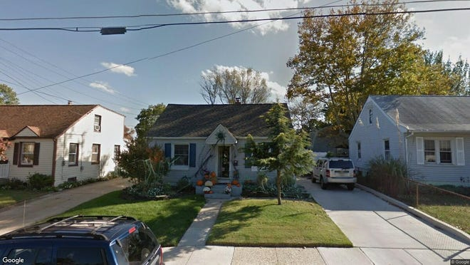 This Google Street View image shows the approximate location of 424 Morton Ave. in Paulsboro. The property at this address changed hands in September 2019, when new owner bought the property for $125,000.
