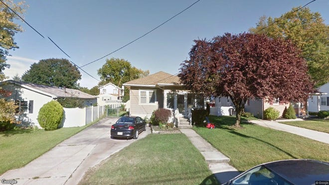 This Google Street View image shows the approximate location of 155 Linden Ave. in Pitman. The property at this address changed hands in September 2019, when new owners bought the property for $155,000.