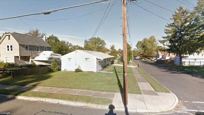 This Google Street View image shows the approximate location of 101 Woodlyne Ave. in Pitman. The property at this address changed hands in August 2019, when new owners bought the property for $187,000.