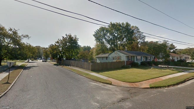 This Google Street View image shows the approximate location of 301 Eighth St. in West Deptford. The property at this address changed hands in August 2019, when new owners bought the property for $200,000.