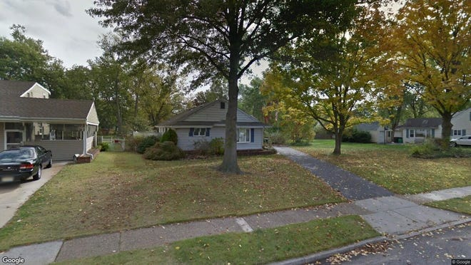This Google Street View image shows the approximate location of 4 Spring Lane in West Deptford. The property at this address changed hands in September 2019, when new owners bought the property for $152,000.