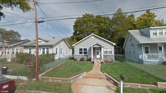This Google Street View image shows the approximate location of 8 W. First Ave. in West Deptford. The property at this address changed hands in September 2019, when new owner bought the property for $138,000.