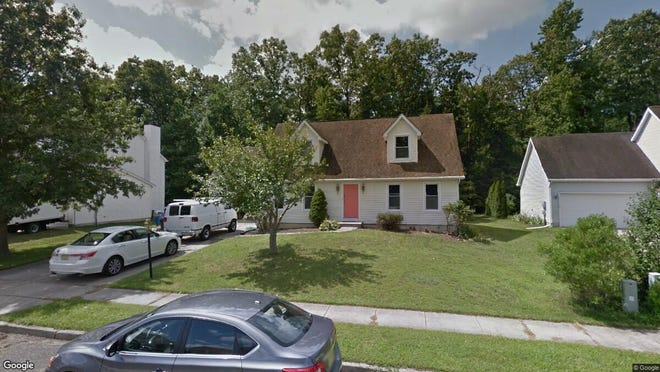 This Google Street View image shows the approximate location of 10 Fisler Drive in Clayton. The property at this address changed hands in August 2019, when new owner bought the property for $195,000.