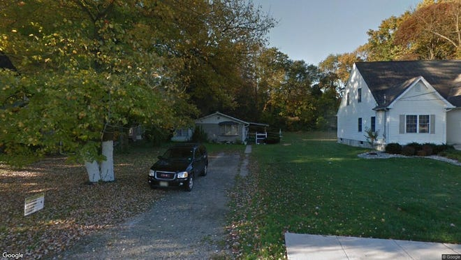 This Google Street View image shows the approximate location of 127 Peach St. in Deptford. The property at this address changed hands in June 2019, when new owner bought the property for $109,800.