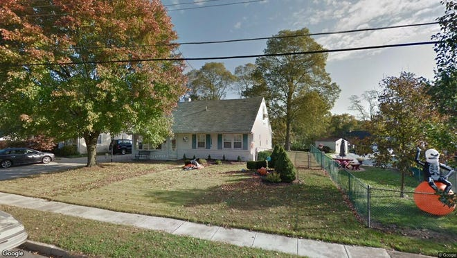 This Google Street View image shows the approximate location of 545 Muhlenberg Ave. in Deptford. The property at this address changed hands in July 2019, when new owner bought the property for $152,500.
