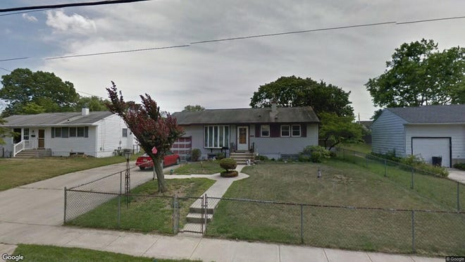 This Google Street View image shows the approximate location of 505 University Blvd. in Deptford. The property at this address changed hands in July 2019, when new owner bought the property for $196,000.