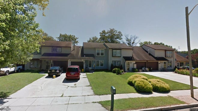 This Google Street View image shows the approximate location of 42 Fomalhaut Ave. in Washington. The property at this address changed hands in October 2019, when new owner bought the property for $164,900.