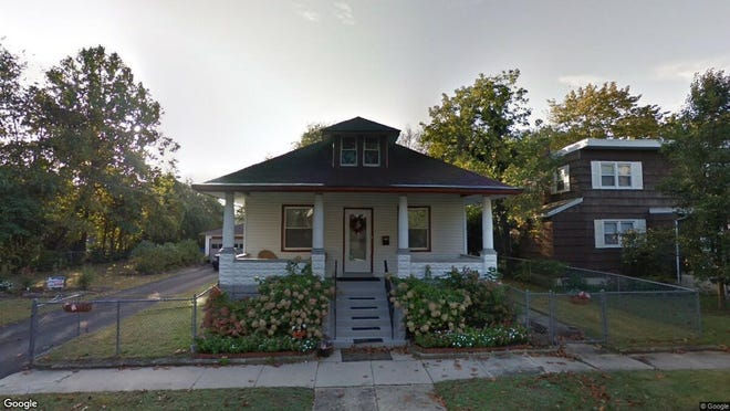 This Google Street View image shows the approximate location of 108 Hunter Ave. in Westville. The property at this address changed hands in September 2019, when new owner bought the property for $161,500.