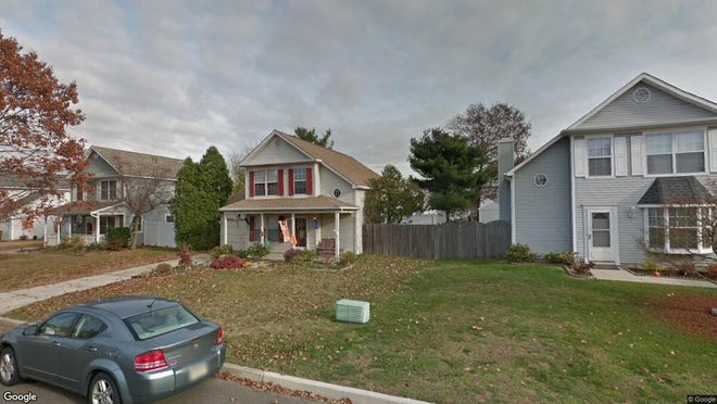 This Google Street View image shows the approximate location of 325 Hunters Road in Logan. The property at this address changed hands in September 2019, when new owner bought the property for $215,000.