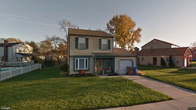 This Google Street View image shows the approximate location of 103 Oriole Drive in Logan. The property at this address changed hands in October 2019, when new owners bought the property for $200,000.