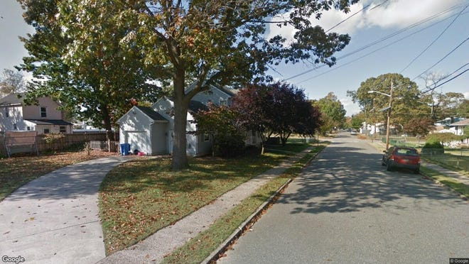 This Google Street View image shows the approximate location of 1006 Philadelphia Ave. in National Park. The property at this address changed hands in October 2019, when new owners bought the property for $230,000.