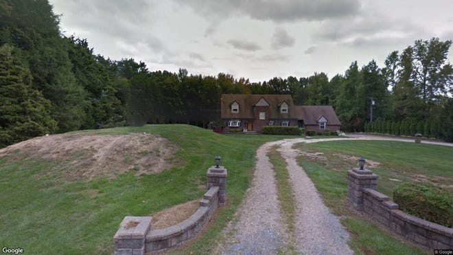 This Google Street View image shows the approximate location of 725 Lincoln Road in South Harrison. The property at this address changed hands in October 2019, when new owner bought the property for $390,000.