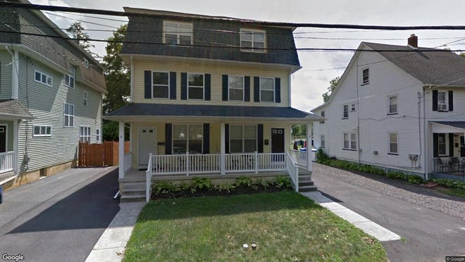 This Google Street View image shows the approximate location of 6 Mechanic St. in Swedesboro. The property at this address changed hands in September 2019, when new owner bought the property for $189,000.