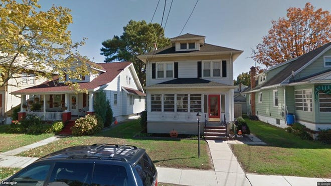 This Google Street View image shows the approximate location of 136 Spring St. in Woodbury City. The property at this address changed hands in September 2019, when new owner bought the property for $140,000.