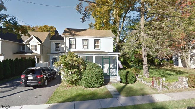 This Google Street View image shows the approximate location of 122 Chestnut St. in Boonton Town. The property at this address changed hands in September 2019, when new owners bought the property for $275,000.