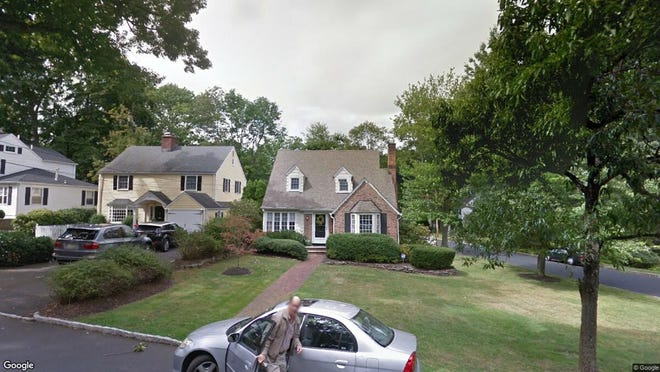 This Google Street View image shows the approximate location of 134 Washington Ave. in Chatham Borough. The property at this address changed hands in September 2019, when new owners bought the property for $735,000.