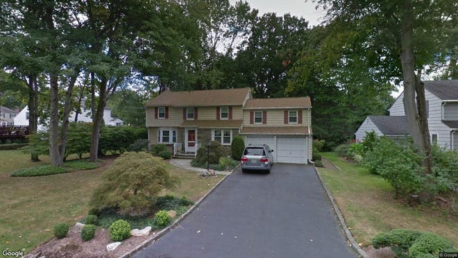 This Google Street View image shows the approximate location of 21 Kimball St. in Chatham Borough. The property at this address changed hands in August 2019, when new owners bought the property for $1,175,000.
