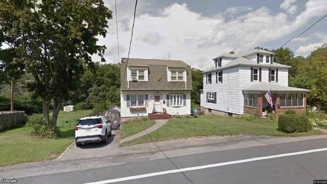 This Google Street View image shows the approximate location of 224 Center St. in Roxbury. The property at this address changed hands in September 2019, when new owners bought the property for $295,000.