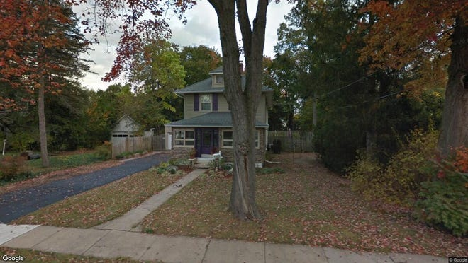 This Google Street View image shows the approximate location of 50 Poplar Ave. in Pequannock. The property at this address changed hands in August 2019, when new owners bought the property for $527,000.