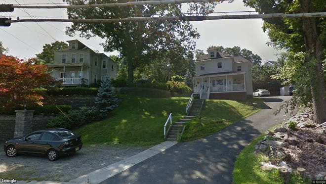 This Google Street View image shows the approximate location of 281 E. Main St. in Rockaway Borough. The property at this address changed hands in October 2019, when new owners bought the property for $245,000.
