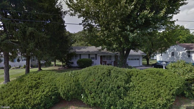 This Google Street View image shows the approximate location of 1130 Linda Lane in Vineland. The property at this address changed hands in October 2019, when new owners bought the property for $203,500.