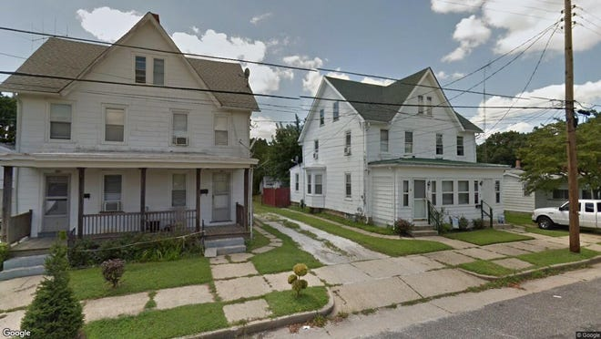 This Google Street View image shows the approximate location of 42-4 Railroad Ave. in Bridgeton. The property at this address changed hands in September 2019, when new owner bought the property for $93,000.