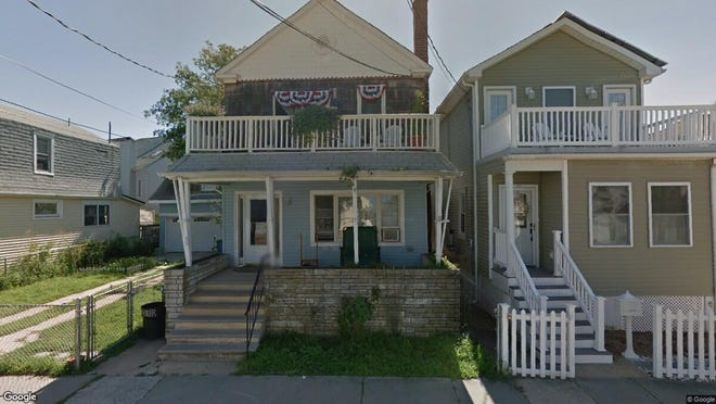 This Google Street View image shows the approximate location of 55 Seadrift Ave. in Highlands. The property at this address changed hands in October 2019, when new owner bought the property for $349,000.