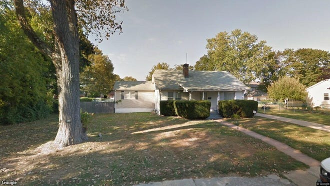 This Google Street View image shows the approximate location of 12 Reid St. in Long Branch. The property at this address changed hands in September 2019, when new owner bought the property for $450,000.