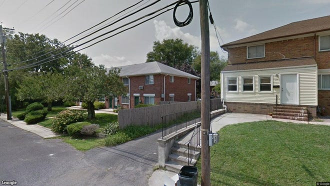 This Google Street View image shows the approximate location of 18 Wertheim Place in Long Branch. The property at this address changed hands in October 2019, when new owner bought the property for $260,000.