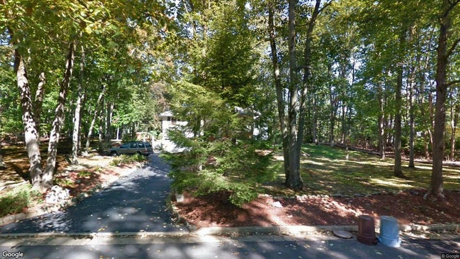 This Google Street View image shows the approximate location of 2 Wendy Lane in Marlboro. The property at this address changed hands in October 2019, when new owner bought the property for $464,000.