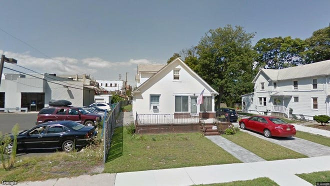 This Google Street View image shows the approximate location of 614 Fifth Ave. in Bradley Beach. The property at this address changed hands in October 2019, when new owners bought the property for $678,000.