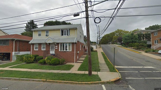 This Google Street View image shows the approximate location of 449 Central Blvd. in Fort Lee. The property at this address changed hands in August 2019, when new owner bought the property for $650,000.