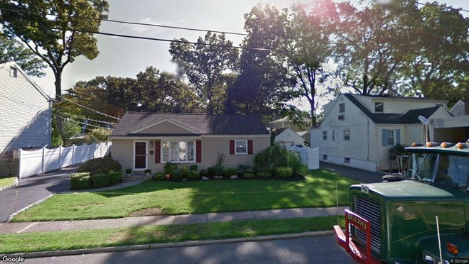 This Google Street View image shows the approximate location of 337 Fern St. in Washington Township. The property at this address changed hands in August 2019, when new owners bought the property for $465,000.