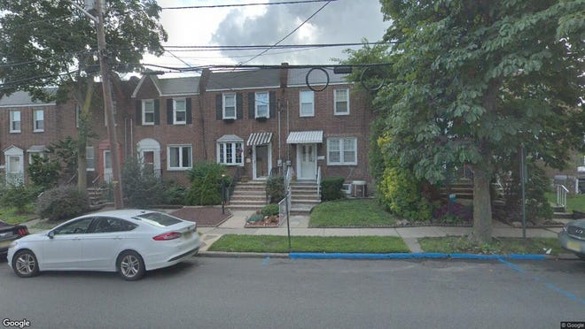 This Google Street View image shows the approximate location of 417 Gorge Road in Cliffside Park. The property at this address changed hands in July 2019, when new owners bought the property for $240,000.