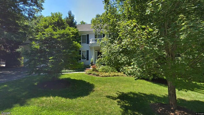 This Google Street View image shows the approximate location of 85 Northwood Ave. in Demarest. The property at this address changed hands in August 2019, when new owner bought the property for $1,260,000.