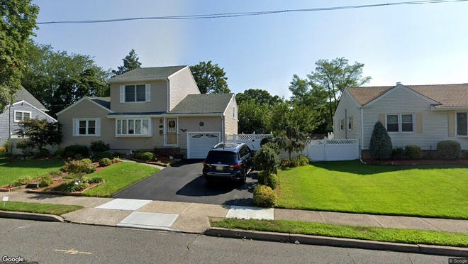 This Google Street View image shows the approximate location of 0-05 Yost Place in Fairlawn. The property at this address changed hands in July 2019, when new owners bought the property for $555,000.