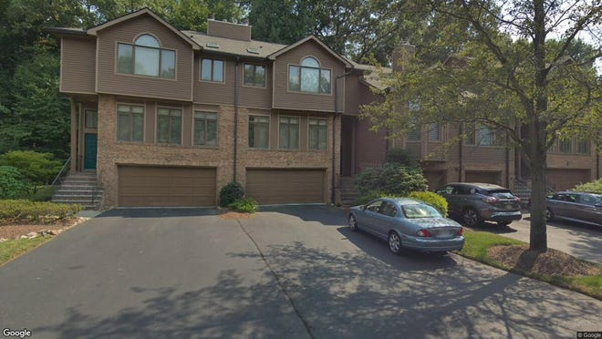 This Google Street View image shows the approximate location of 18 Lakeview Drive in Old Tappan. The property at this address changed hands in August 2019, when new owners bought the property for $700,000.