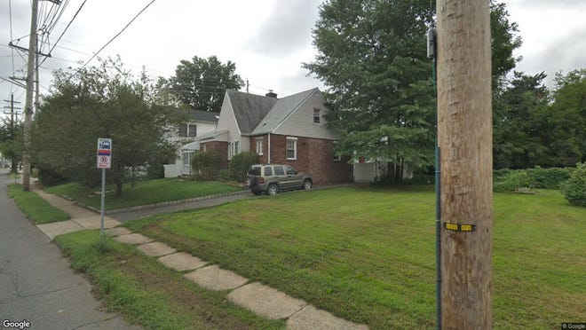 This Google Street View image shows the approximate location of 11 Terrace Ave. in Hasbrouck Hghts. The property at this address changed hands in June 2019, when new owner bought the property for $345,000.